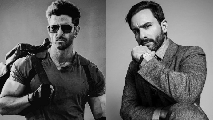Hrithik Roshan-Saif Ali Khan Starrer Vikram Vedha Remake To Release On September 30, 2022