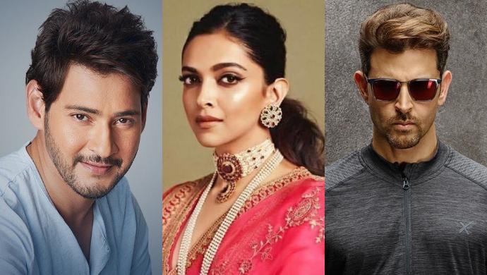 Will Mahesh Babu Reject Madhu Mantena's Ramayana 3D Starring Hrithik Roshan And Deepika Padukone?