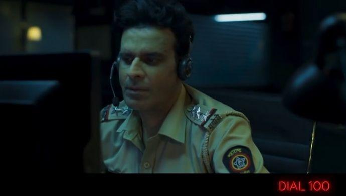 Manoj Bajpayee and Neena Gupta's Dial 100's Trailer Releases