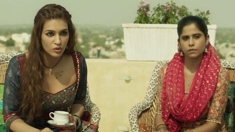 Kriti Sanon And Pankaj Tripathi's Movie On Surrogacy Promises To Be A Rib-Tickler!