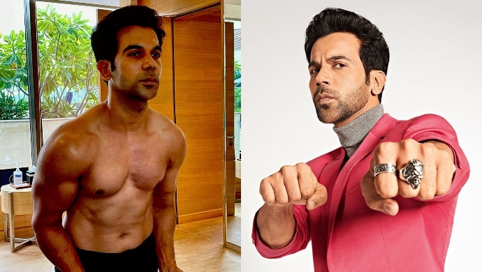 Rajkummar Rao Signs His First Out-An-Out Action Movie, Deets Inside!