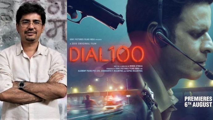 Rensil D'Silva's Thriller Dial 100 Promises To Be A Nail-biting Mystery, Releases On ZEE5 On August 6