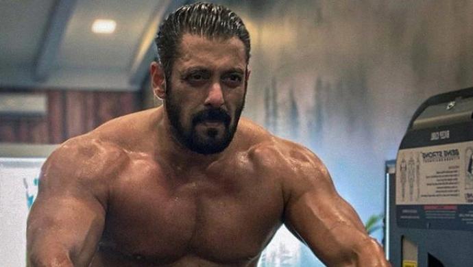 Salman Khan Starts Training For Tiger 3, Shares Video Of Intense Workout