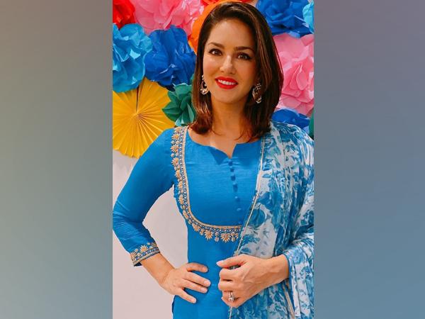 Sunny Leone resumes shooting for Vikram Bhatt's 'Anamika'