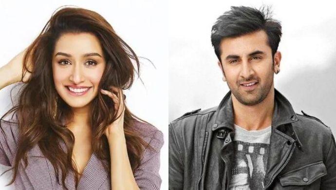 Shraddha Kapoor And Ranbir Kapoor Resume Shooting For Filmmaker Luv Ranjan's Next