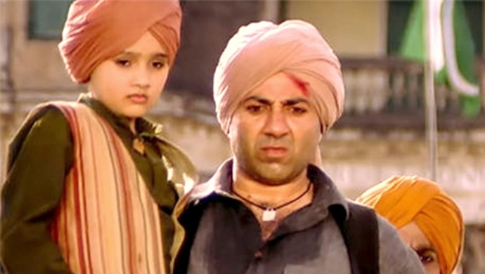 Sunny Deol To Return As The Iconic Tara Singh In Gadar 2, But There's A Twist!
