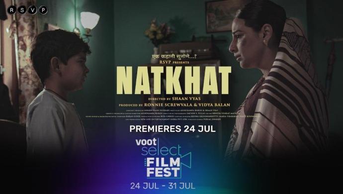 Vidya Balan Natkhat