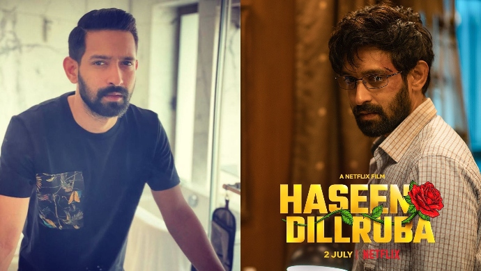 """Vikrant Massey Says He Isn't """"The Ideal Role Model"""" While Discussing Haseen Dillruba, OTT Stardom And More"""