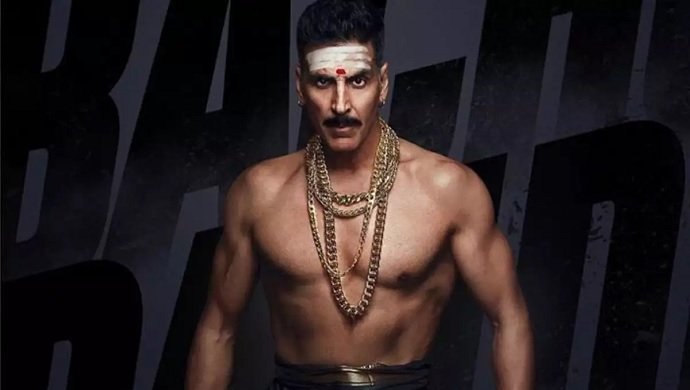 Akshay Kumar To Shoot With 200 Artists For The Final Schedule Of Bachchan Pandey