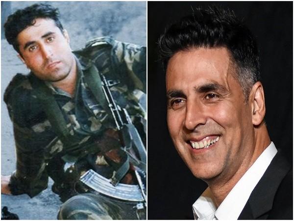 Akshay Kumar remembers Captain Vikram Batra as he shares 'Shershaah' trailer