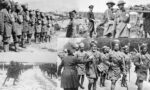 In Pics: Rare And Unseen Photos Of The Indian Soldiers From World War I