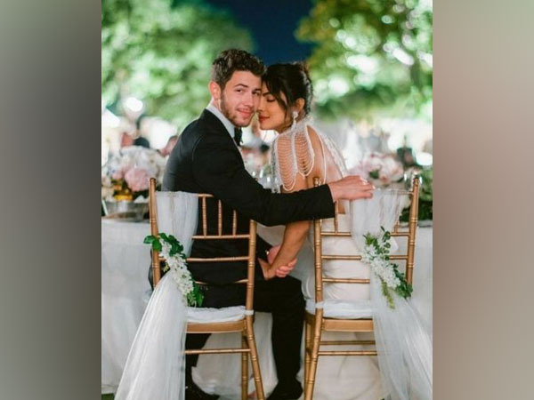 Priyanka Chopra, Nick Jonas mark three years of togetherness with unseen pictures