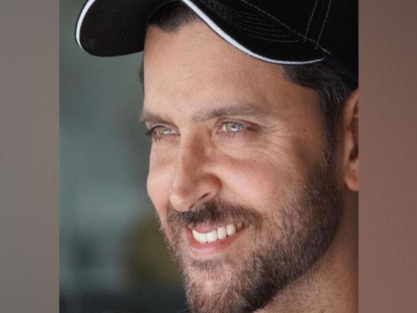 Hrithik Roshan shares throwback video from 'Super 30' set showcasing his singing skills