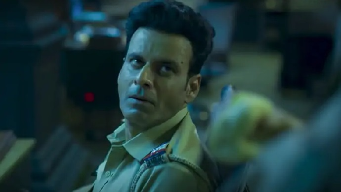 Dial 100: What Makes Manoj Bajpayee The King Of Crime Thrillers?
