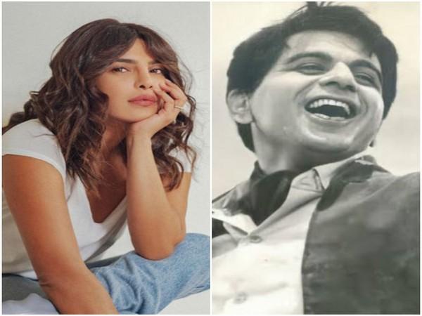 Priyanka Chopra Jonas shares emotional tribute for Dilip Kumar