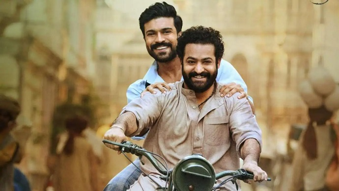 Theme Song 'Dosti' From S.S. Rajamouli's 'RRR' Scheduled To Release on August 1