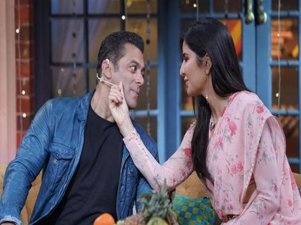 Salman Khan extends sweetest birthday wish to Katrina Kaif