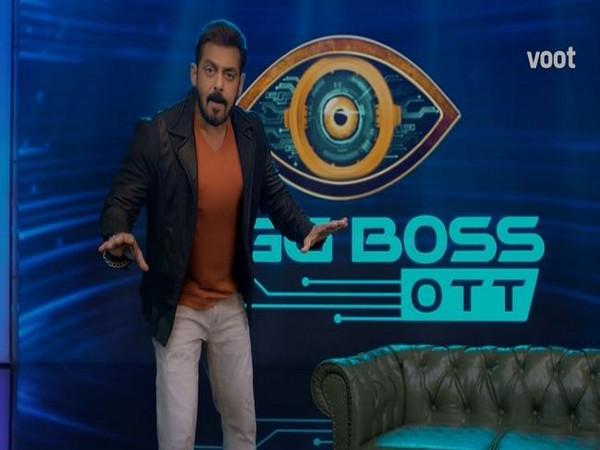 Salman Khan unveils first promo of Bigg Boss OTT