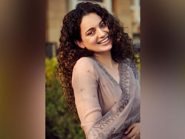 Kangana Ranaut reveals details about 'Tiku Weds Sheru' cast