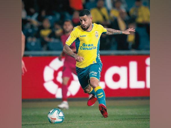 ISL: Odisha FC rope in Spanish winger Aridai Cabrera