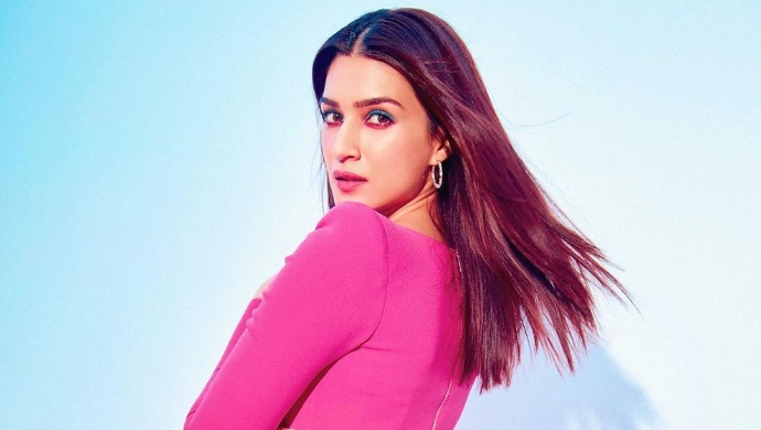 What makes Kriti Sanon's 'heart sink'? Find out in this story