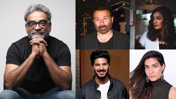 R. Balki Announces A New Thriller Flick Starring Sunny Deol, Dulquer Salmaan, Pooja Bhatt And Shreya Dhanwanthary