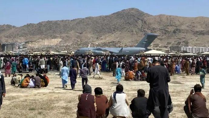 Mark Ruffalo, Sonu Sood, Swara Bhaskar, Share Their Take On Taliban-Afghanistan Crisis On Twitter