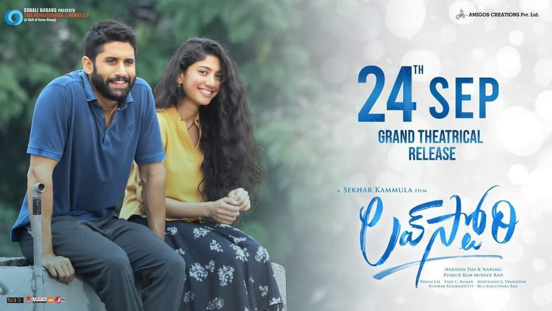 Love Story Review: Naga Chaitanya Sai Pallavi starrer Love Story opens to positive reviews, fans shower love on Twitter