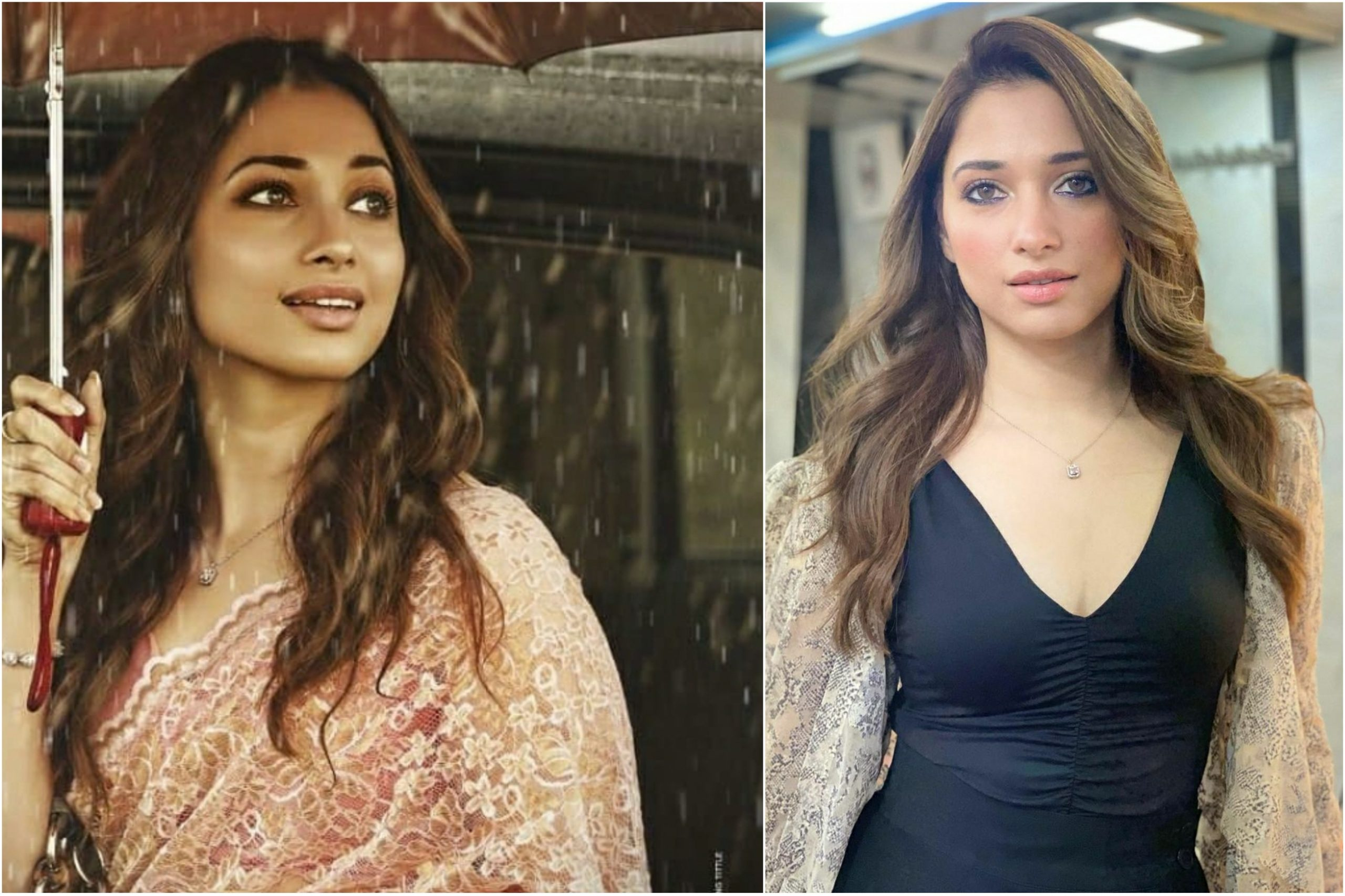 Tamannaah Bhatia in Maestro: one of the best character introduction sequences in history of Cinema