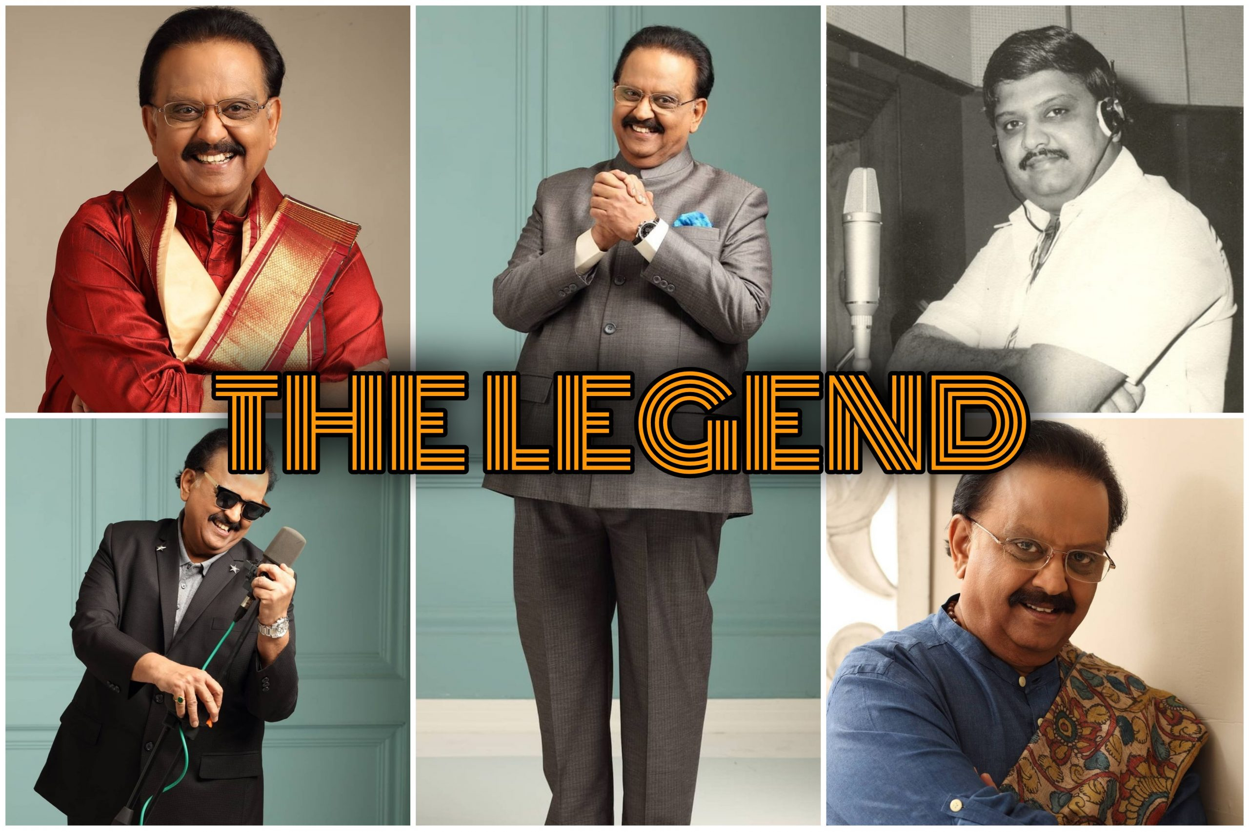 Remembering SP Balasubrahmanyam, The Legendary music genius