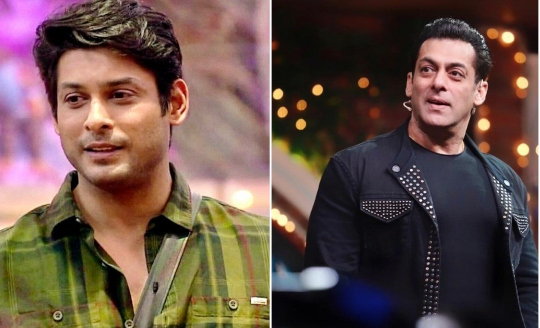Sidharth Shukla Passes Away: Salman Khan Offers Condolences To Family; Says 'Gone Too Soon'