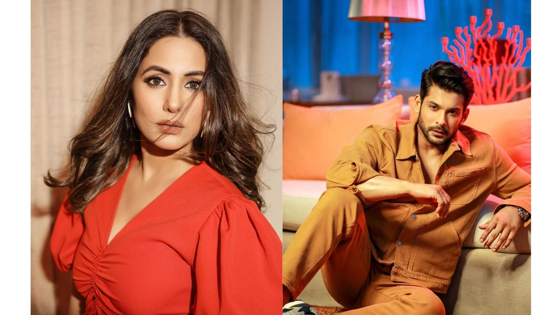 Hina Khan Opens Up About Her Conversation With Late Sidharth Shukla During Her Father's Demise; Here's What He Did