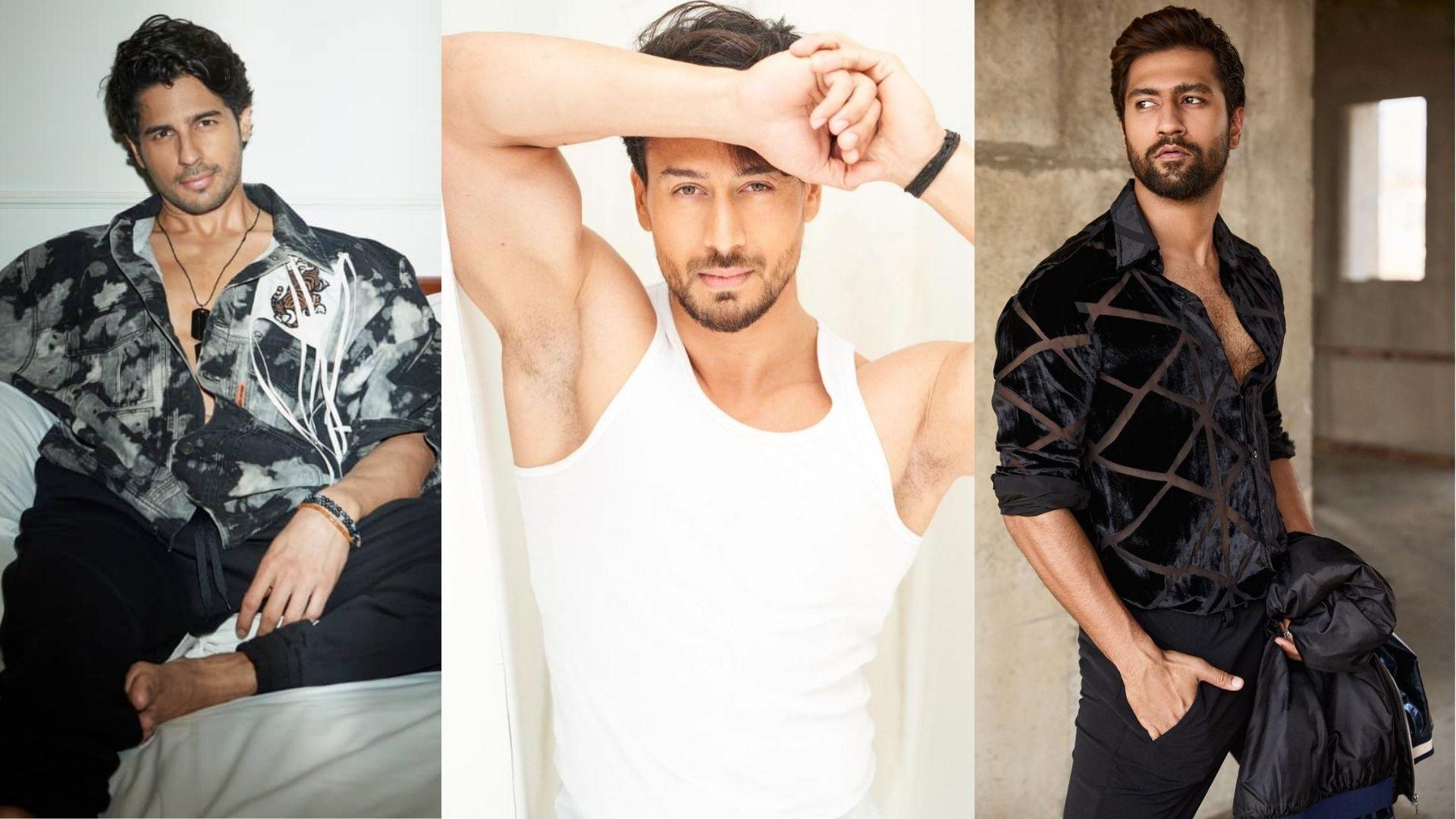 Vicky Kaushal, Sidharth Malhotra Or Tiger Shroff- Who Will Lead Rohit Shetty's Digital Debut?