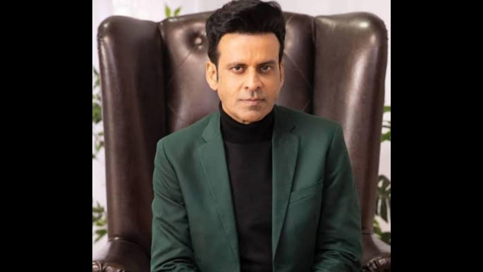 Manoj Bajpayee's Father, RK Bajpayee Gets Hospitalised; Condition Critical