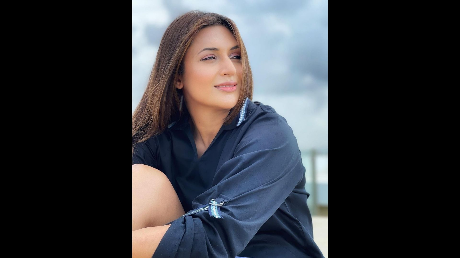Divyanka Tripathi Dahiya Slays In A Saree As She Aces This Viral Challenge In The Most Gorgeous Way
