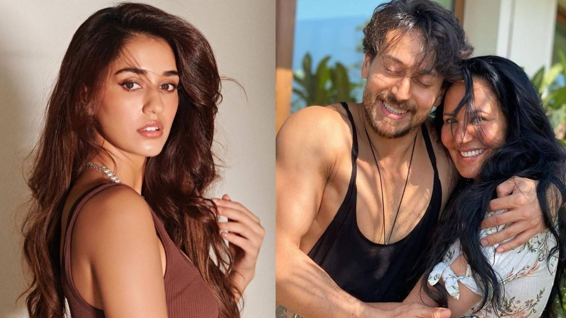 Disha Patani's Boyfriend Tiger Shroff's Mother Ayesha Showers Love On One Of Her Hidden Talents; Can You Guess What It Is?