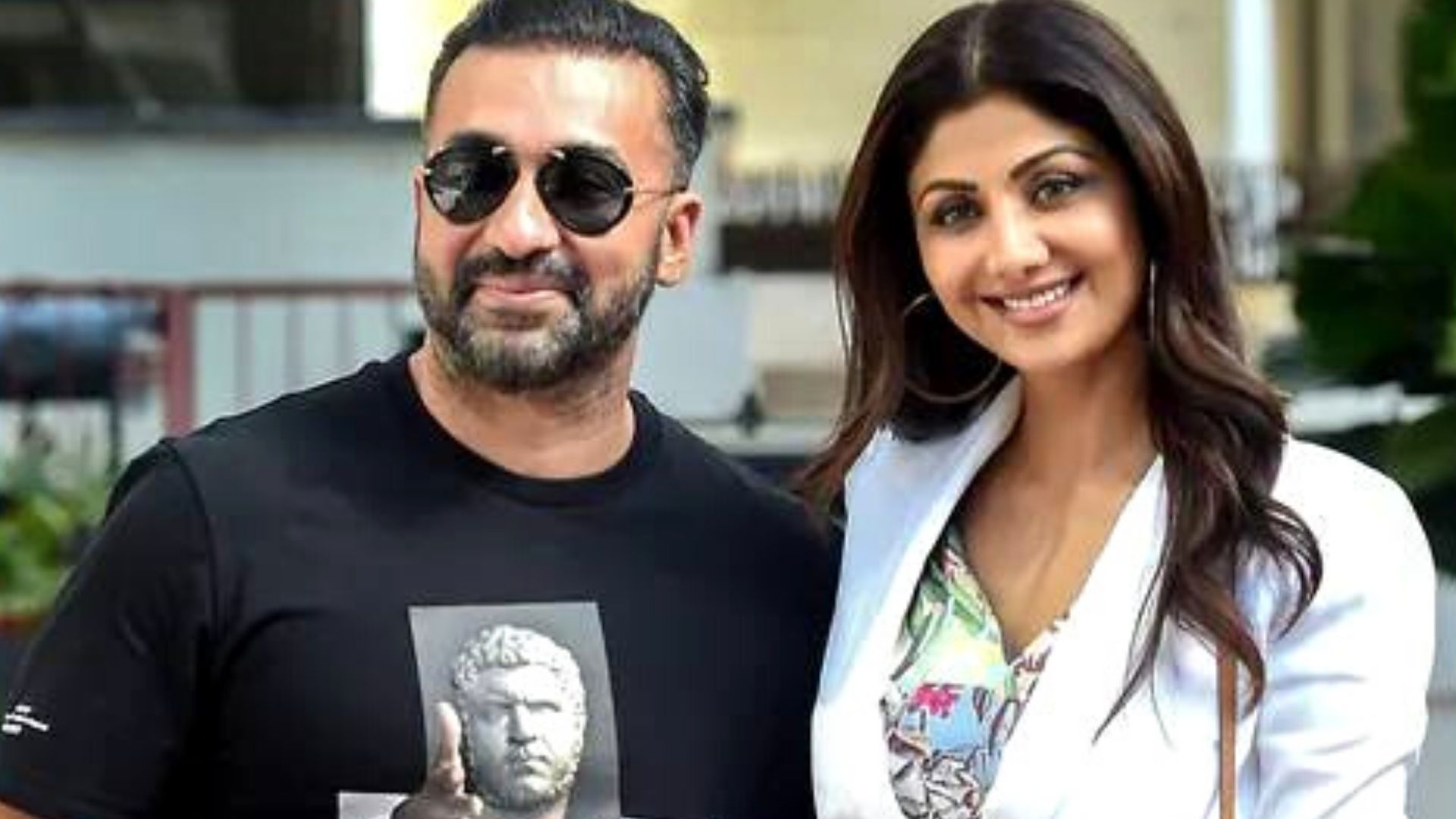 Shilpa Shetty Shares A Positive Message After Husband Raj Kundra Gets Bail In Pornography Case; It's All About A Rainbow After The Storm
