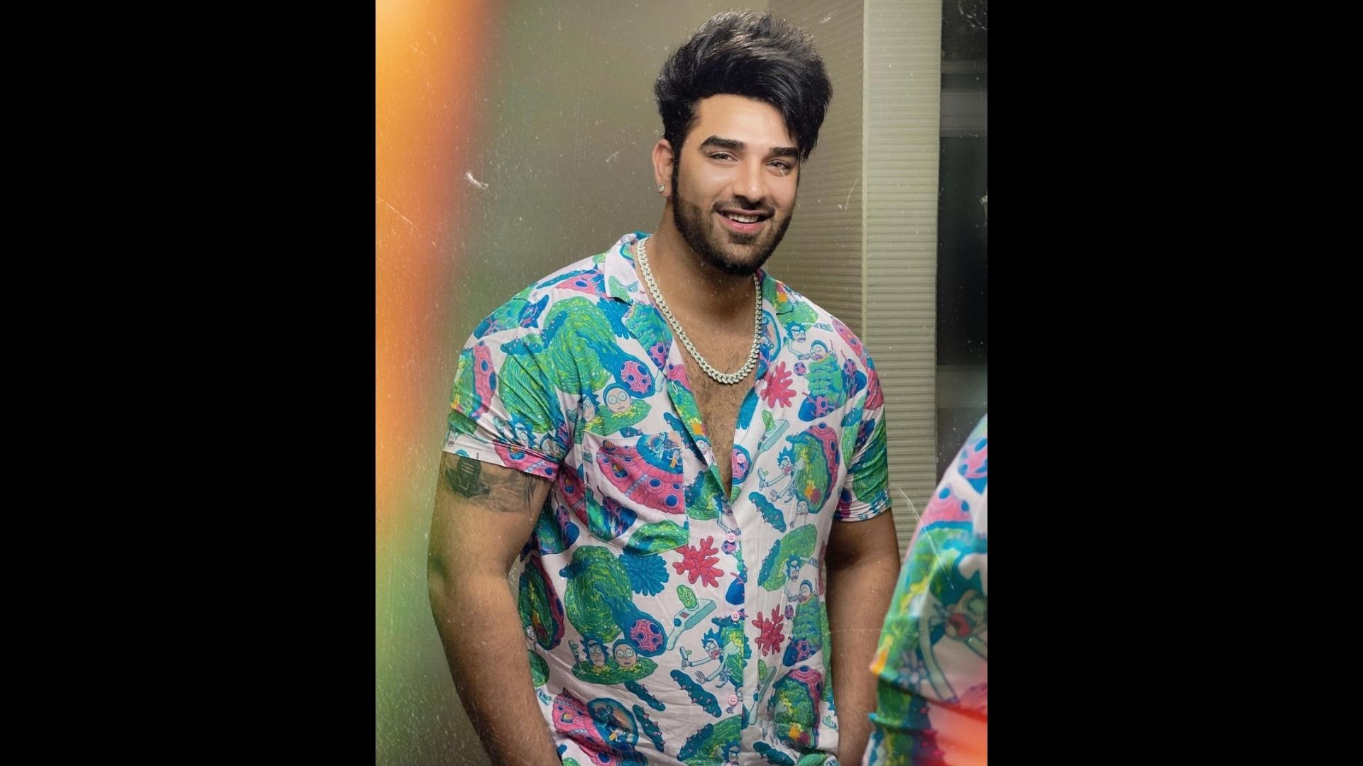 Ex-Bigg Boss Contestant Paras Chhabra Reveals Taking Anti-Anxiety Pills; Talks About How He Felt On The Morning Of Sidharth Shukla's Death