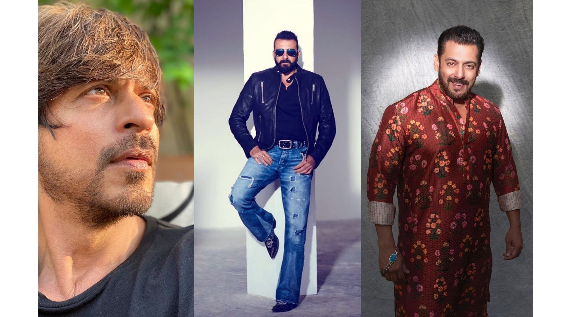 From Salman Khan To Shah Rukh Khan- These Bollywood Actors Went To Jail In Real Life