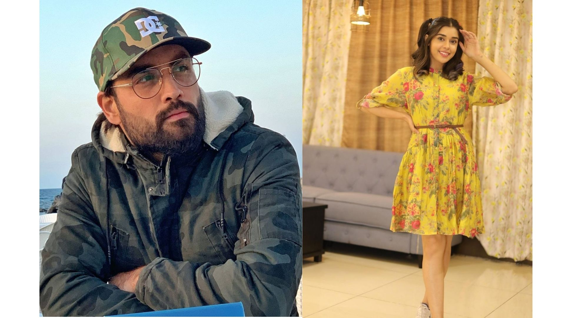 Eisha Singh To Star Opposite Vivian D'sena In A New TV Show?; Plot To Be Inspired By A Shahid Kapoor Starrer