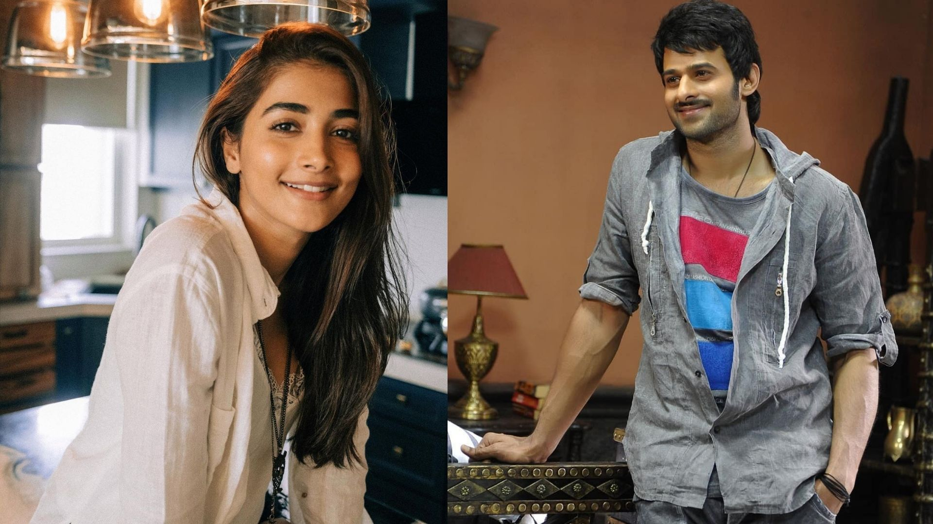 Prabhas Is 'Unhappy' With Radhe Shyam Co-star Pooja Hegde's Unprofessional Behaviour?; Producers Clear The Air