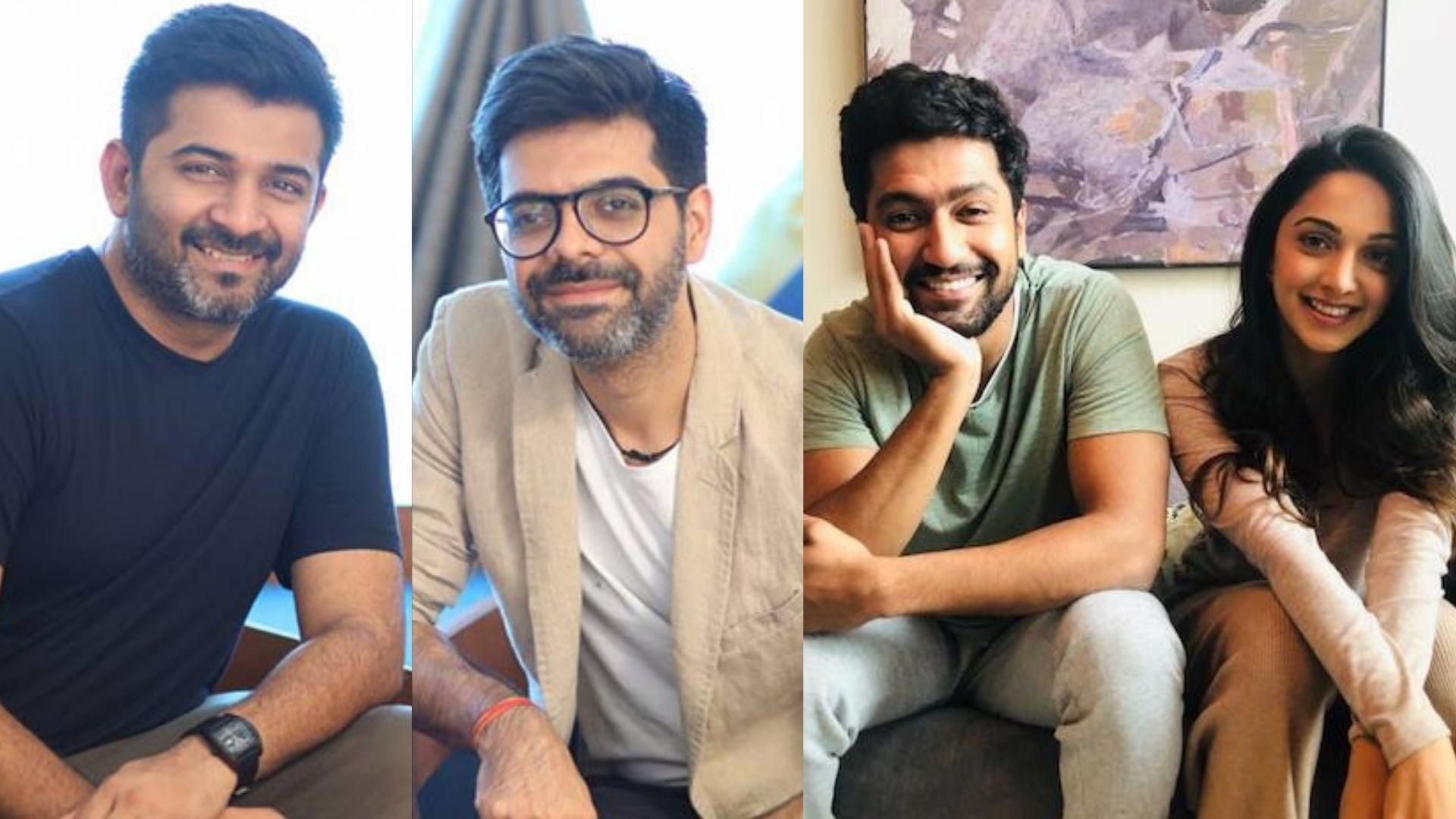 Mr. Lele: Composer Sachin Jigar Come Onboard For Ranbir Kapoor, Vicky Kaushal, Kiara Advani's Big Budget Foot Tapping Number
