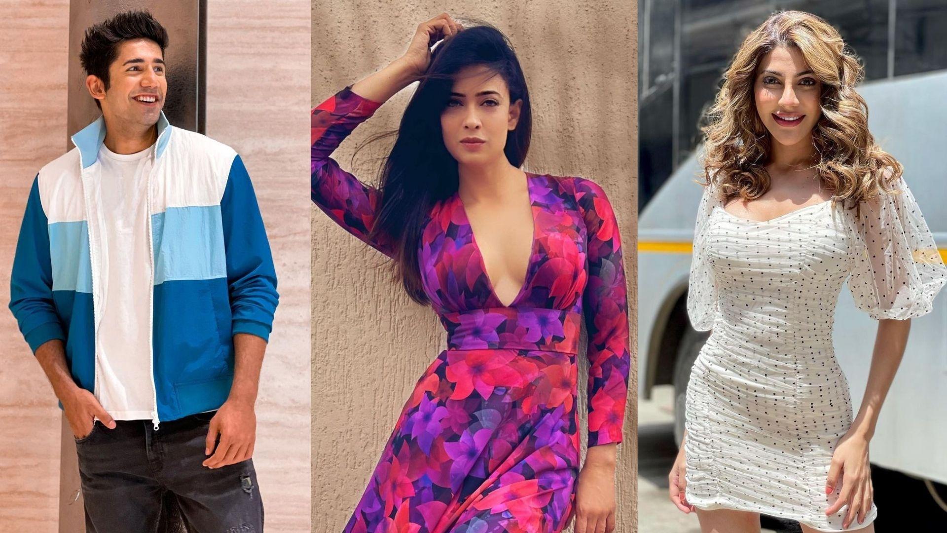 Kkk 11: Varun Sood, Shweta Tiwari, Nikki Tamboli And Others Dance The Night Away To Celebrate Arjun Bijlani's Victory – Inside Photos And Videos