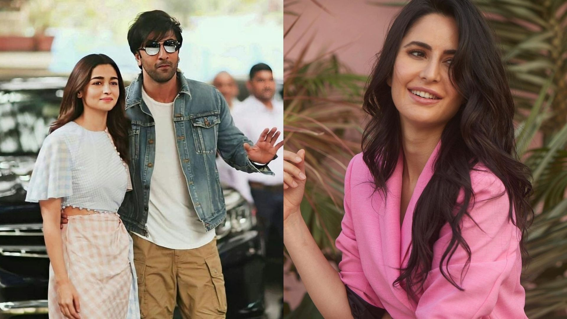 Did You Know Alia Bhatt Had A Crush On Ranbir Kapoor, And Guess How Katrina Kaif Reacted When She Got To Know?