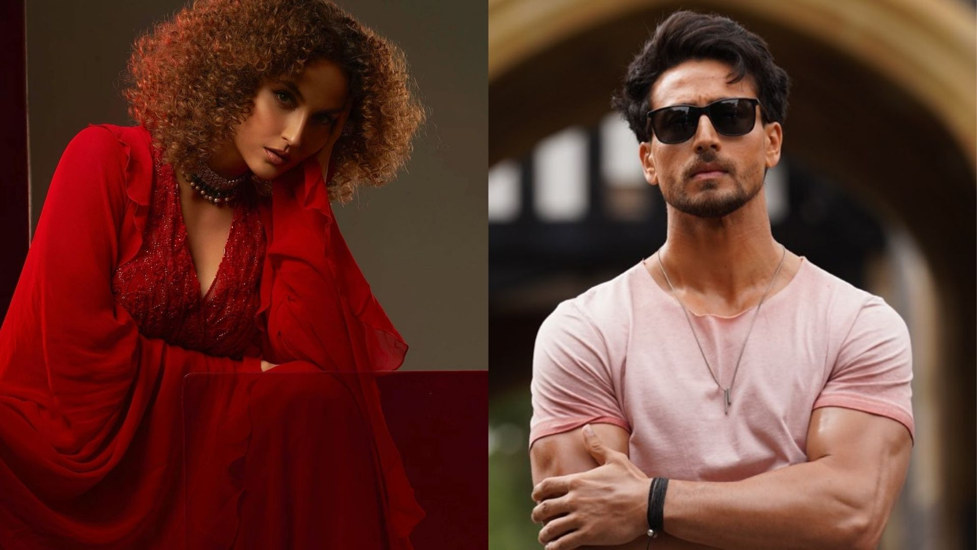 Ganpath: Elli AvrRam Comes Onboard For Tiger Shroff And Kriti Sanon Starrer; Actress To Be Seen In A Different Look