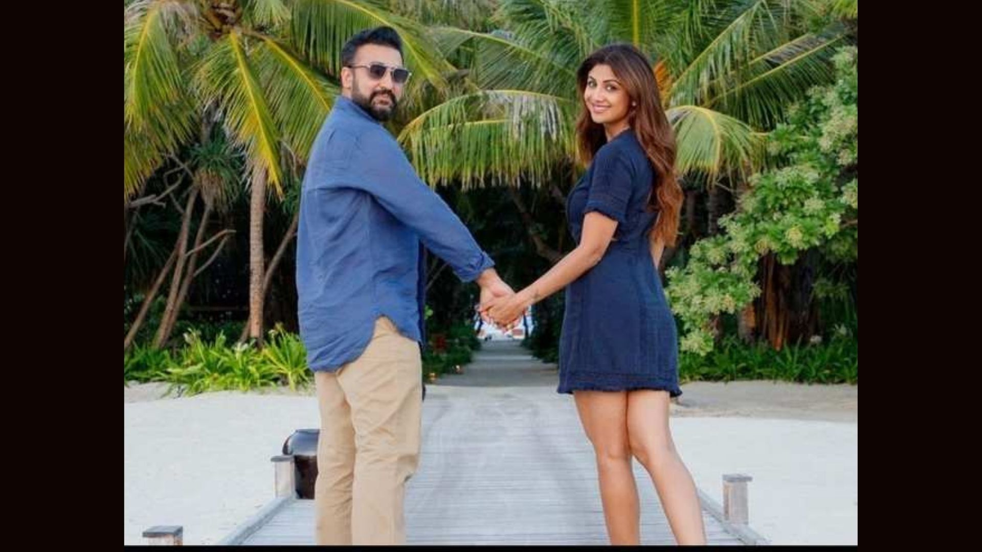 Shilpa Shetty's Posts Reveal How She Stayed Positive While Husband Raj Kundra Was In Jail For Two Months