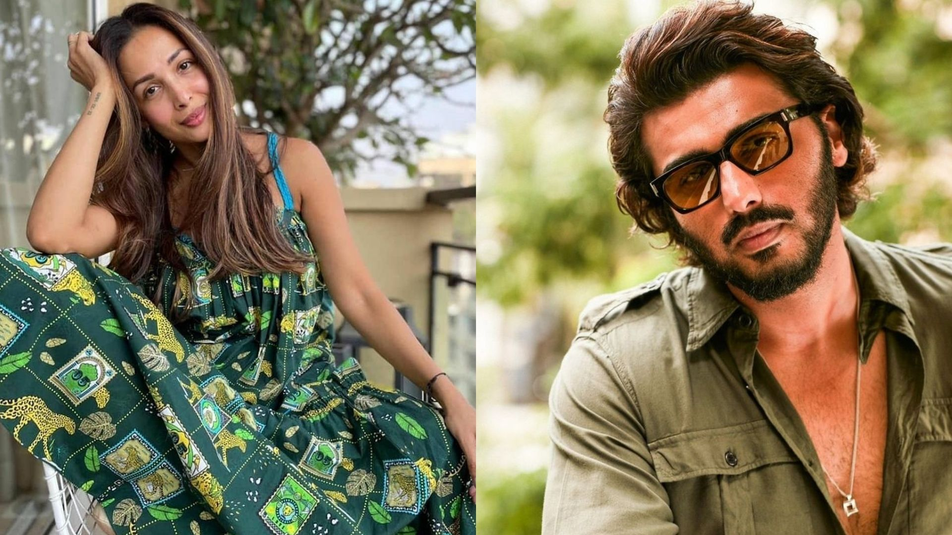 Do You Know Who Malaika Arora's Crush Is? Well, It's Not Arjun Kapoor