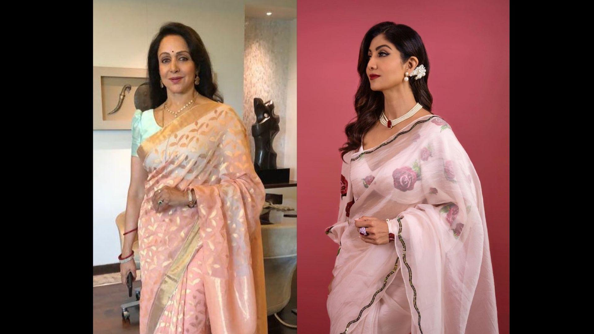 Super Dance 4 : Shilpa Shetty And Hema Malini Shake A Leg On Jat Yamla Pagla Deewana Song