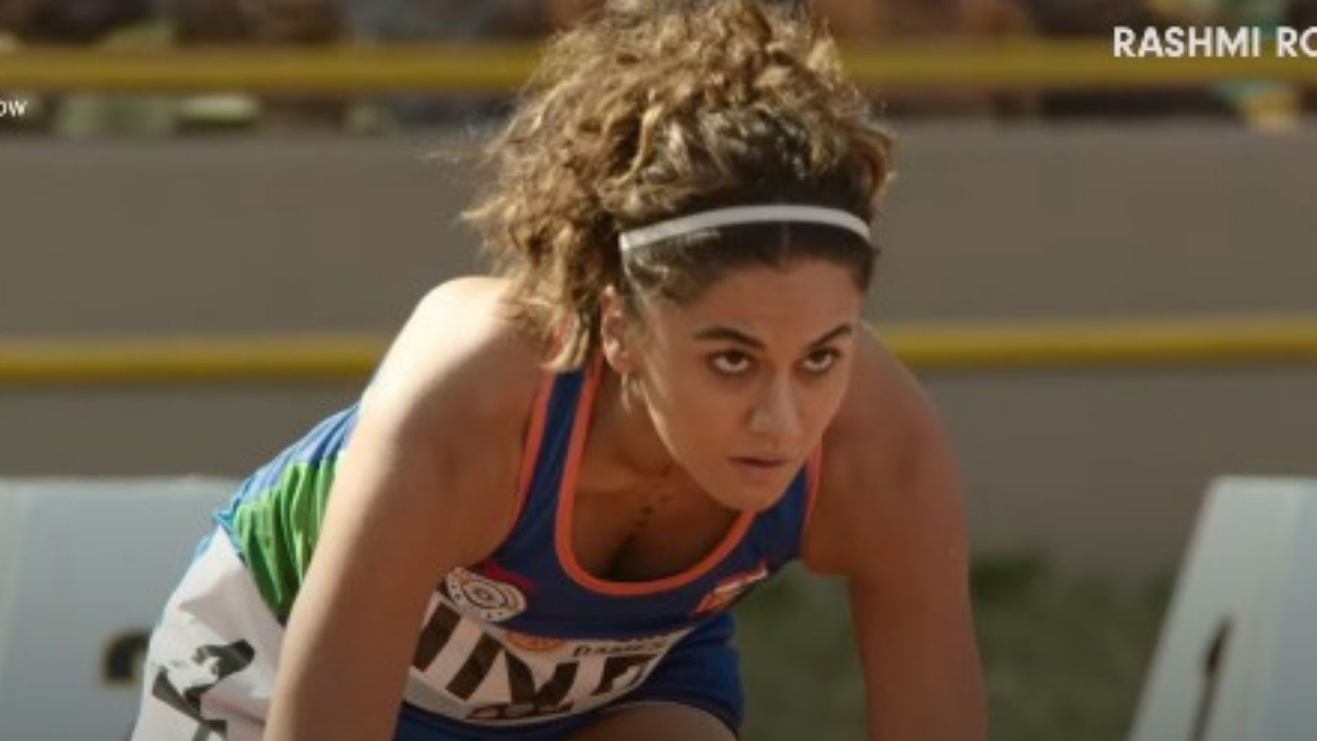 Rashmi Rocket Trailer: Taapsee Pannu Will Give You Goosebumps Her Brilliant Performance; The Twist In Story Will Leave You Inspired