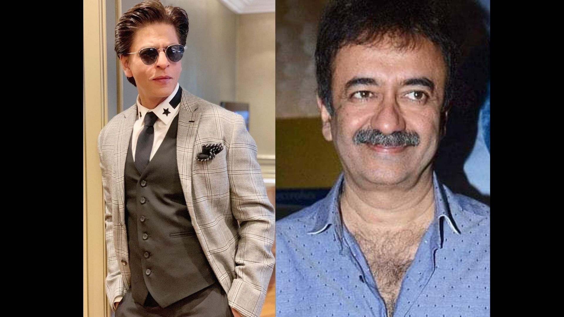 Shah Rukh Khan And Rajkumar Hirani's Next Project To Go On The Floors Soon; Touted To Be An Entertaining Comedy Flick